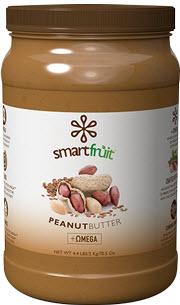 healthy peanut butter spread