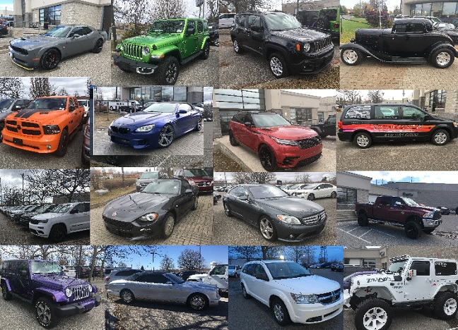 Buy Used Cars Toronto >> Where To Buy Used Cars In Toronto Scarsview Chrysler Dodge