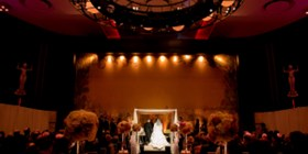 Art Deco Wedding Toronto