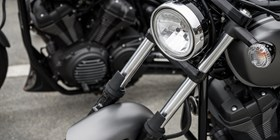 Motorcycle Accident Injury Settlements