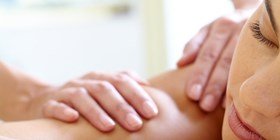 Massage Therapy for Accident Injuries