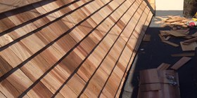 Luxury Roofing Contractors