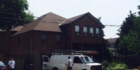 Shingle Installation North York