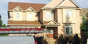 Shingle Roofing Installation Richmond Hill