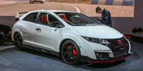 310HP Honda Civic!!!