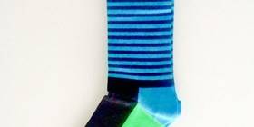 Fashionable Gift: Dress socks for Guys