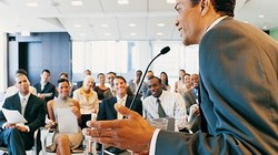 Public Speaking Courses Toronto