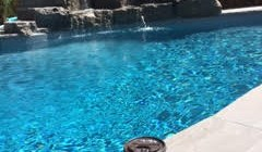 Pool and Waterfall- Quality product