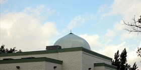 Using Polycarbonate Multi-Wall Glazing Panels For Affordable Yet Beautiful Domed Roof At Toronto Mosque