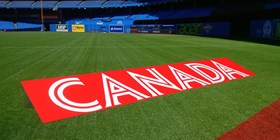 Celebrating Canada Day in Style at the Rogers Center