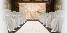 Downtown Wedding Hotels Toronto