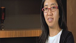 Melody Bui, Spirit of Math - Parent