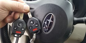 Pop-A-Lock of Simcoe County can be your one source for car keys, remotes, smart keys and transponder keys.