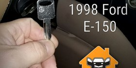 You own a Ford ? Need a new key cut or a duplicate key ? Call Pop-A-Lock.
