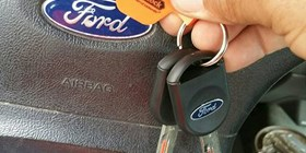 Oshawa customer loses keys to their 2003 Ford Ranger.  No problem, we can help !!