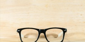 Hakim Designer eye glasses,